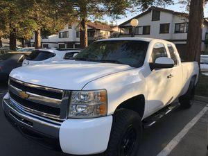 2013 Chevy Silverado for Sale in Fremont, CA