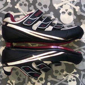 Pearl Izumi Quest Rd Cycling Shoes (EU40) for Sale in Tamarac, FL