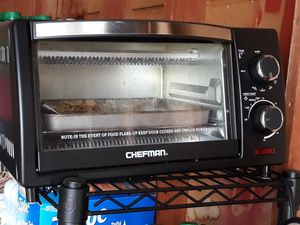 Toaster oven for Sale in Maplewood, MN