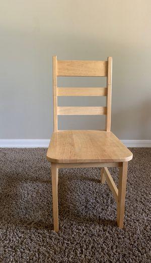 Kids school chair for Sale in Gilbert, AZ