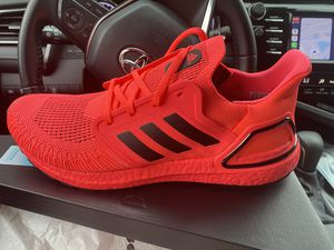 Adidas ultra boots size 11.5 for Sale in Orlando, FL
