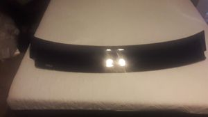Hiv rear visor for 2006-2011civic 2 door coupe for Sale in Poway, CA