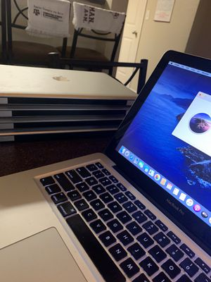 MacBook Pro for Sale in College Station, TX