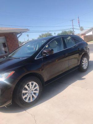 Mazda cx7 2010 for Sale in Phoenix, AZ