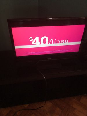 "Samsung tv 24"" for Sale in Hudson, FL"