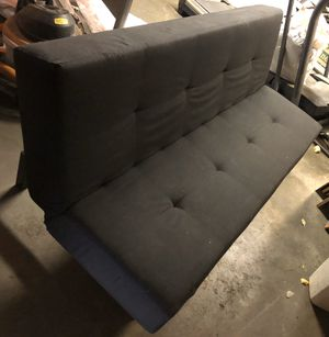 Futon couch for Sale in Baldwin Park, CA