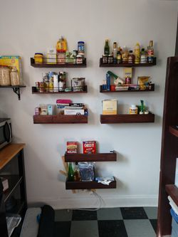 Custom Wall Pantry Shelves for Sale in Chicago,  IL