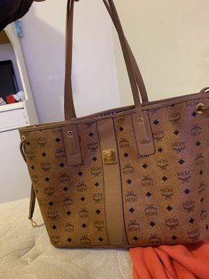 MCM BAG for sale for Sale in Long Beach, CA