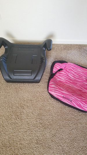 booster car seat for Sale in Anaheim, CA