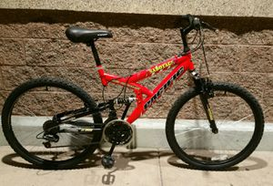 Sabotage Pacific full suspension mountain bike for Sale in Ruston, WA
