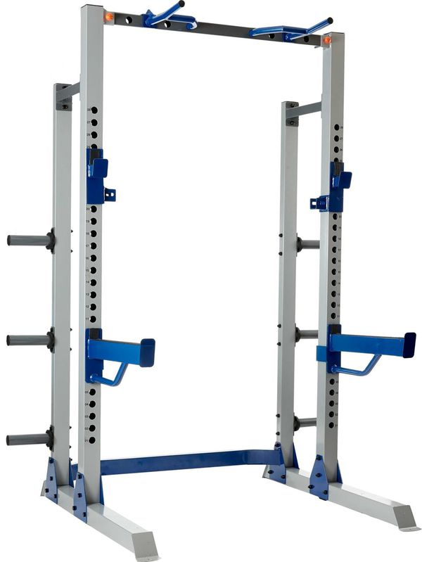 Fitness Gear Pro Half Rack **[NEW IN BOX]**