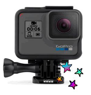 GoPro Hero5 Black for $20/week for Sale in San Francisco, CA