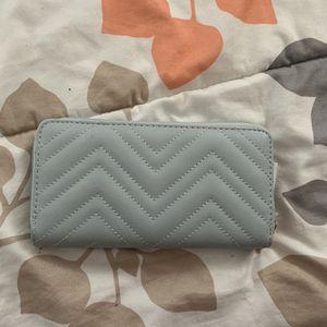 Blue Wallet for Sale in Orangeburg, SC
