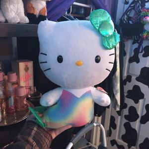 Large Hello Kitty Plush for Sale in Tigard, OR