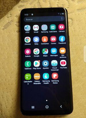Samsung galaxy s9 for Sale in Wichita, KS