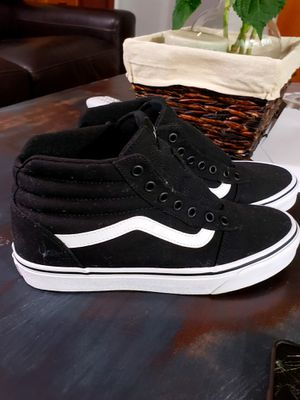 Brand New Vans Women High Top Size 8.5 for Sale in San Diego, CA