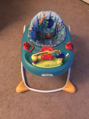 Baby Einstein walker for Sale in Fairfax, VA