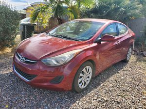 2013 Hyundai Elantra for Sale in Phoenix, AZ