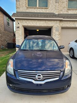 2008 Nissan Altima  for Sale in Red Oak, TX