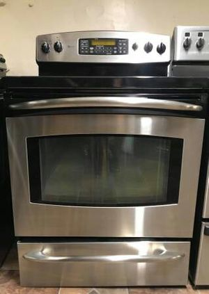 Ge profile stove Convectional Oven for Sale in Phoenix, AZ