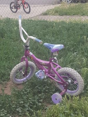 Girls small kids bike for Sale in Aurora, CO