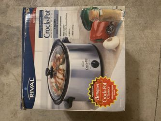 Crock pot for Sale in Boring,  OR