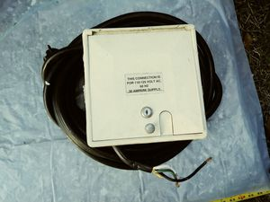 Trailer Camper RV Boat Heavy Duty Power Cords for Sale in Orlando, FL