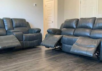 Sofa Recliner for Sale in Atlanta,  GA