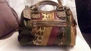 Carlos Santana handbag for Sale in Happy Valley, OR