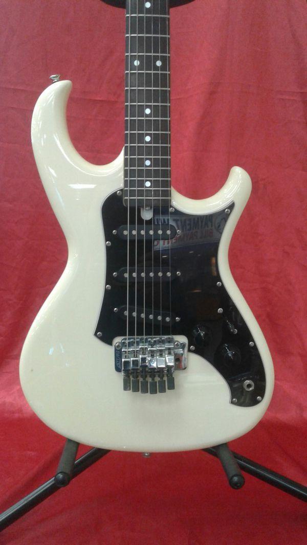 Aria Pro II Electric Guitar Made in Japan