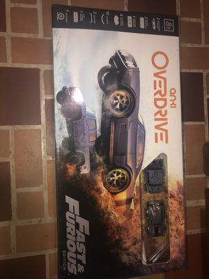Over Ride Fast & Furious game for Sale in Miami Shores, FL