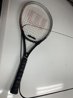 Wilson Tennis Racket for Sale in Ardsley, NY