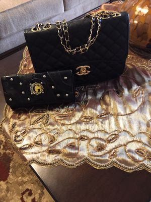 Purse & Wallet Set for Sale in Fresno, CA