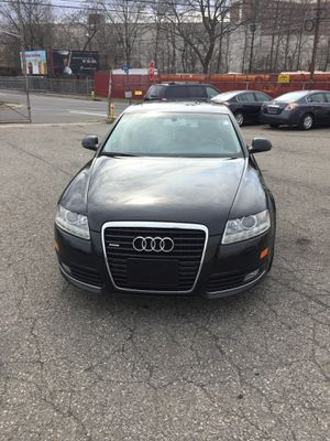 Audi A6 2010 Quattro Supercharged Sport for Sale in Hampton, GA