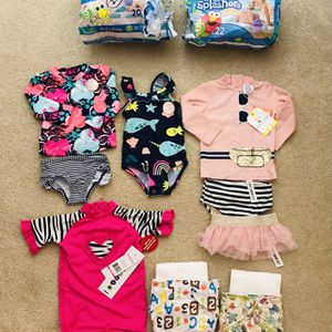Baby Swimming gear NEW for Sale in Irvine, CA