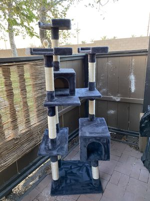 "Go Pet Club 72"" Cat Kitten Tree for Sale in Huntington Beach, CA"
