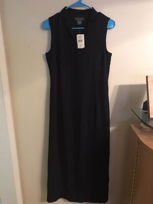 Perfect simple black dress by banana republic for Sale in San Gabriel, CA