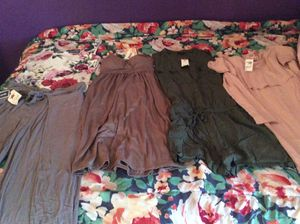 4 brand new summer outfits for Sale in Audubon, PA