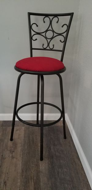 Two bar stools for Sale in Shelton, WA