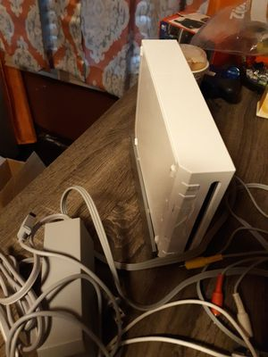 Wii bundle for Sale in New Canton, VA