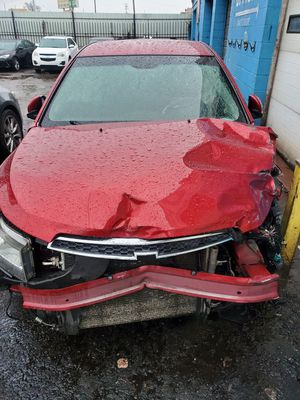 Parts only chevy Cruze 2011 no engine for Sale in Dearborn, MI