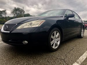 2009 Lexus ES350 for Sale in Pittsburgh, PA