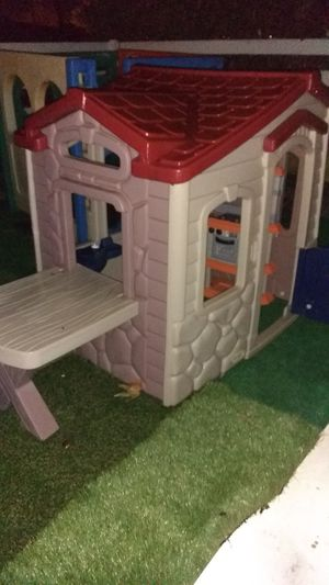Playhouse Little Tikes for Sale in Hayward, CA
