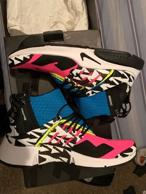 Nike presto mid Acronym for Sale in Frederick, MD
