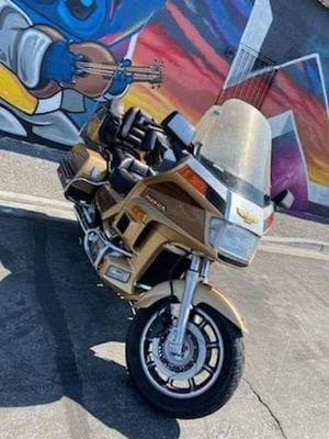 Honda Gold wing for Sale in Las Vegas, NV