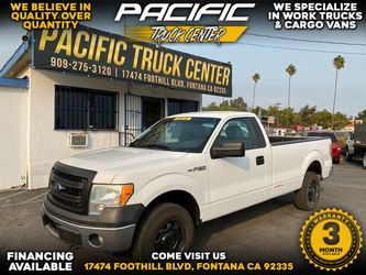 2013 Ford F-150 for Sale in Rialto, CA