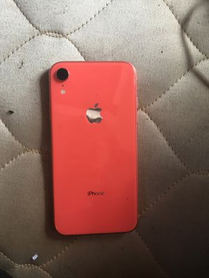 iPhone XR for Sale in Dundee, FL