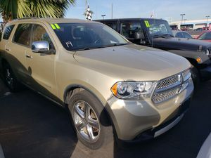 2011 DODGE DURANGO - BUY HERE PAY HERE NO CREDIT NEEDED for Sale in Phoenix, AZ