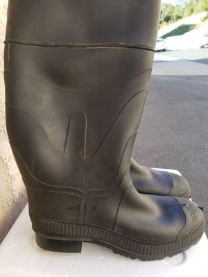 RUBBER BOOTS for Sale in Oceanside, CA