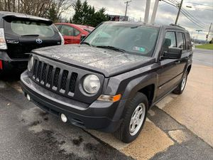 2016 Jeep Patriot for Sale in Akron, PA